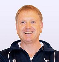 Dominic Ostler CCC Academy Coach