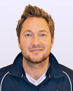 Jamie Spires CCC Academy Coach