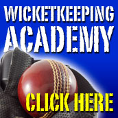 Wicketkeeping Academy