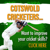 Complete Cricket Cotswold