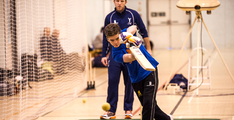 Complete Cricket Solihull and Birmingham