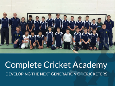 Complete Cricket Academy